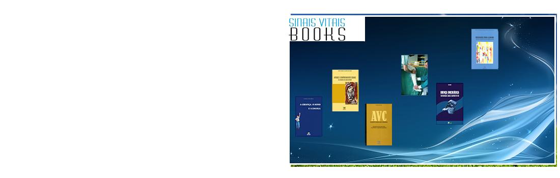 Sinais Vitais Books